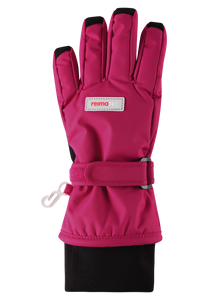 Reimatec Kinder Winter Handschuhe Tartu Cranberry Red