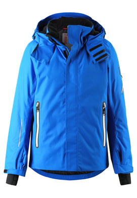 Reimatec® Kinder Winterjacke Wheeler in Brave Blue