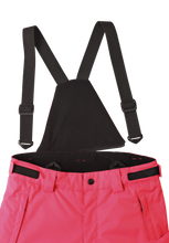 Laden Sie das Bild in den Galerie-Viewer, Reimatec® Kinder Schneehose Terrie Strawberry Red