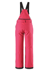 Reimatec® Kinder Schneehose Terrie Strawberry Red
