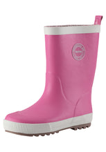 Laden Sie das Bild in den Galerie-Viewer, Kinder Gummistiefel Taika Candy Pink