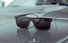 Anderson Composites Sunglasses-Carbon Fiber Frame with Polarized Lenses