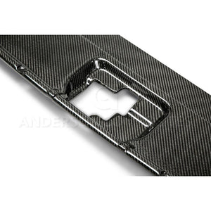 Anderson Composite 2015-2017 Mustang Carbon Fiber Radiator Cover