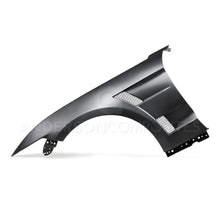 Anderson Composite 2015-2017 Mustang Fiberglass Type-AT Front Fenders (Pair)