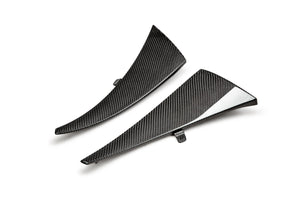 Anderson Composites Front Mud Guards (Carbon Fiber) - Corvette C7 (14-18)