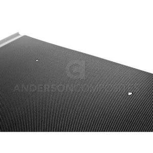 Anderson Composite 2005-2009 Mustang Carbon Fiber Type-OE Hood