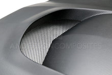 Anderson Composites 2014-2019 Corvette C7 Stingray Type-VS Dry Carbon Fiber Hood