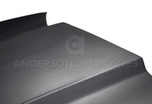 Anderson Composites Type-VS Hood (Dry Carbon) - Corvette C7 Stingray (14-18)