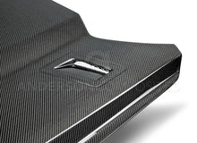 Anderson Composite 2015-2017 Mustang Type-GTH Carbon Fiber Hood