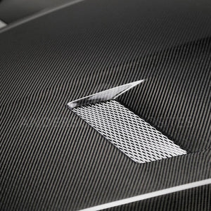 Anderson Composite 2016-2018 Ford Focus RS Carbon Fiber Hood Type-TM