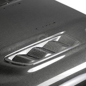 Anderson Composite 2018-2020 Jeep Rubicon Type-OE Carbon Fiber Hood