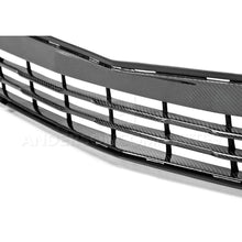 Anderson Composite 2014-2015 Camaro Carbon Fiber Front Lower Grille