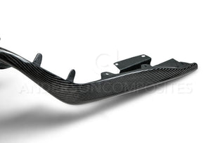 Anderson Composite 2015-2017 Mustang Carbon Fiber Type-OE Rear Valance
