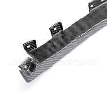 Anderson Composite 2020 Mustang Shelby GT500 Carbon Fiber Rear Splash Guards