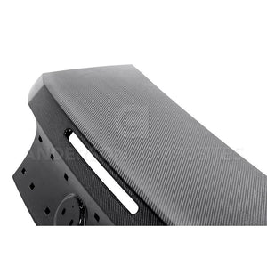 Anderson Composite 2013-2014 Mustang Carbon Fiber Type-OE Trunk