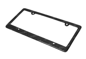 Anderson Composite Carbon Fiber License Plate Frame (4 Holes)