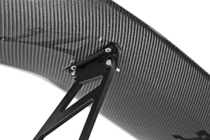"Anderson Composite Universal Carbon Fiber GT Wing (59.375"" wide)"