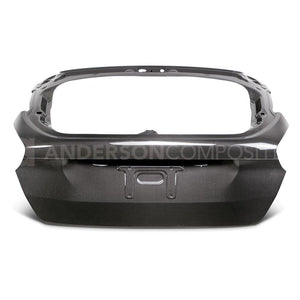 Anderson Composite 2015-2018 Ford Focus OE-Style Carbon Fiber Hatch