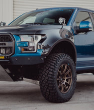 Anderson Composite 2017-2019 Ford Raptor Type-Wide Carbon Friber Front Fenders (Pair)