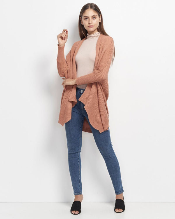 Samantha Knit Cardigan