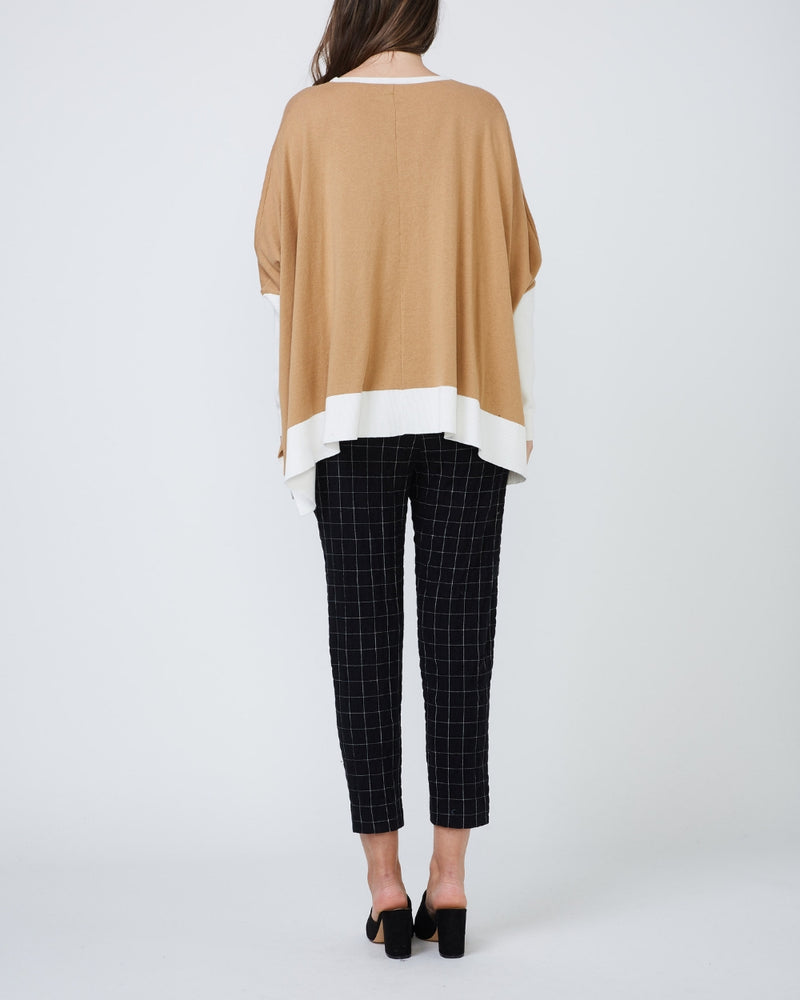 Ellma Knit Sweater