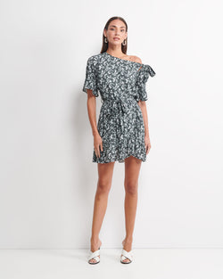 Addlie Floral Dress