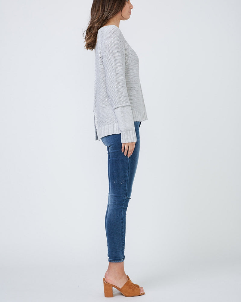 Mia Cotton Knit