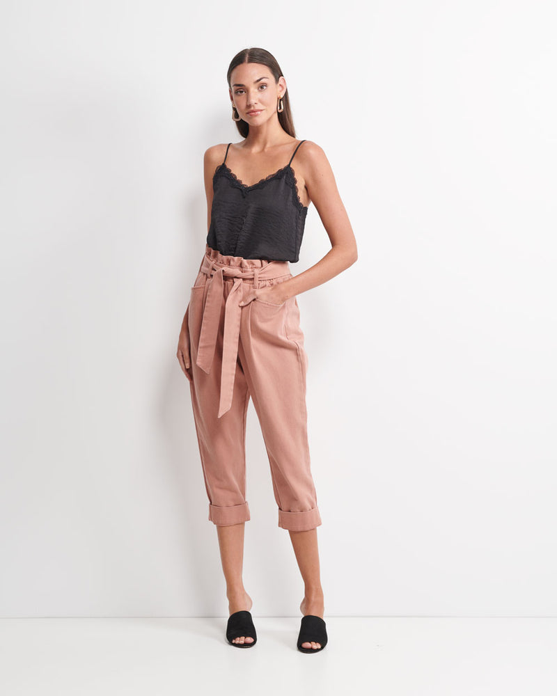 Harlyn Cotton Pant