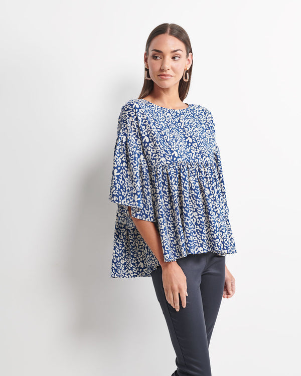 Elinor Animal Top