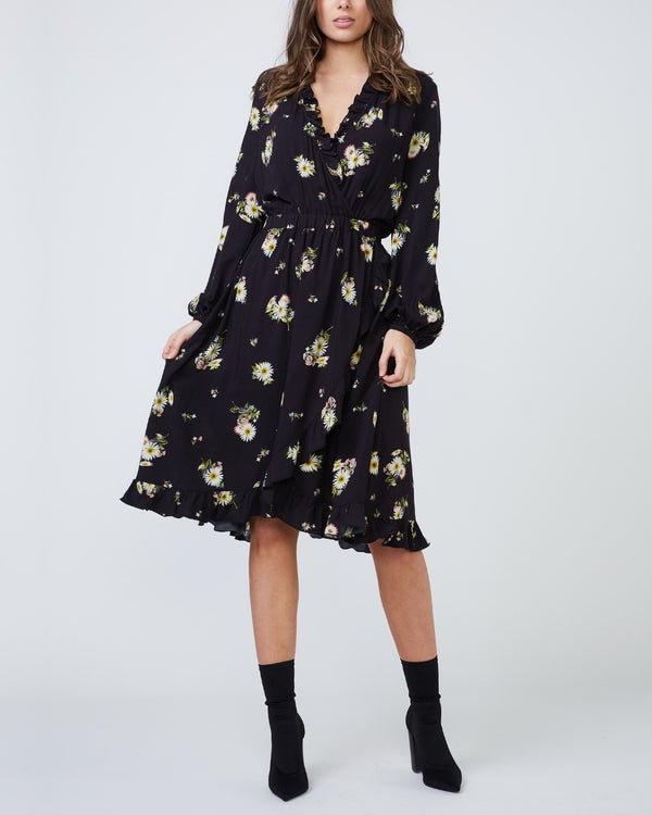 Willa Exclusive Print Dress