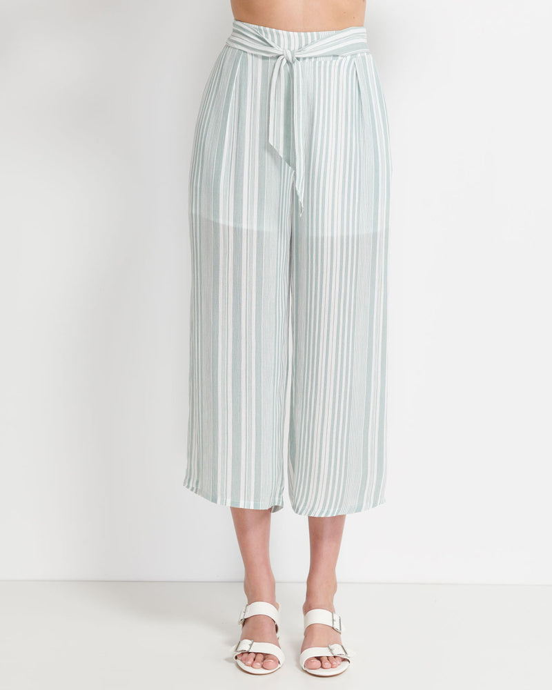 Ray Stripe Pants