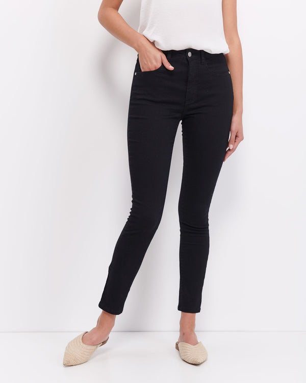 Audrey High Rise Jean