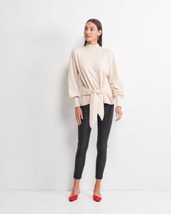 Lyra Cotton Knit