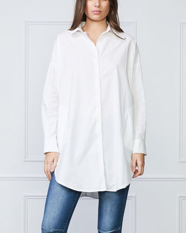 Kelda Cotton Shirt