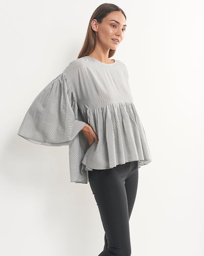 Elinor Cotton Top