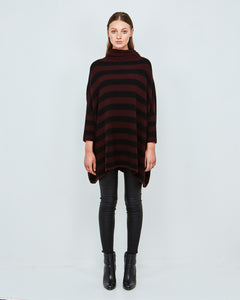 Hercules Stripe Knit