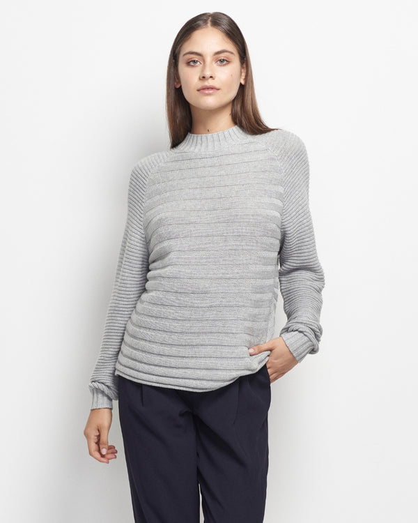 Lilah Cotton Knit