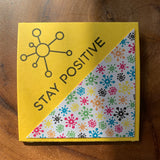 Stay Positive [lunchbox]