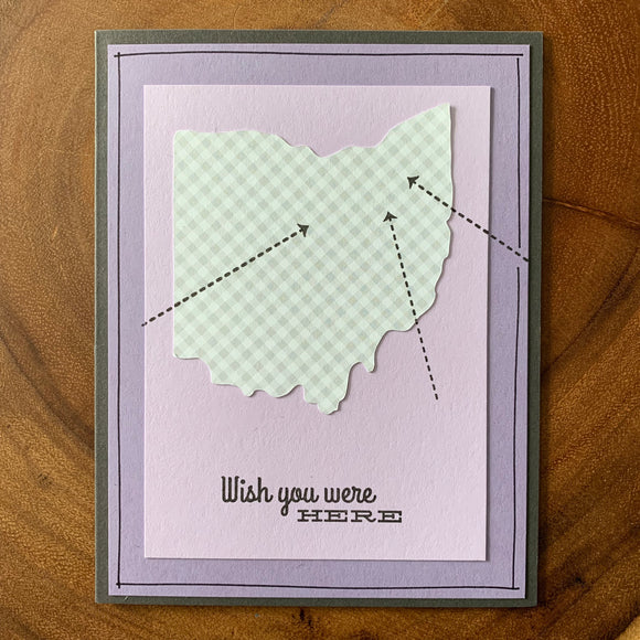 Ohio - Wish You were Here