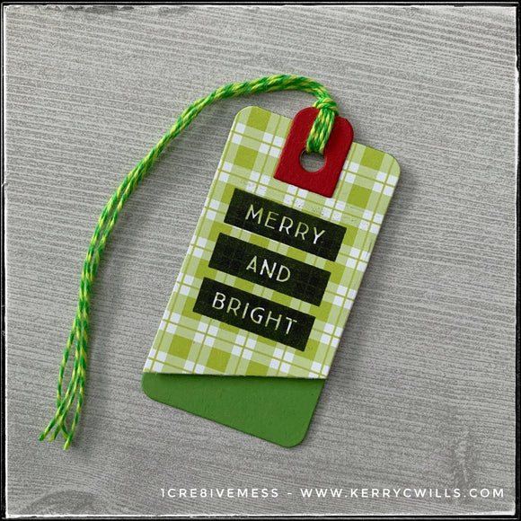 Tag : Merry & Bright