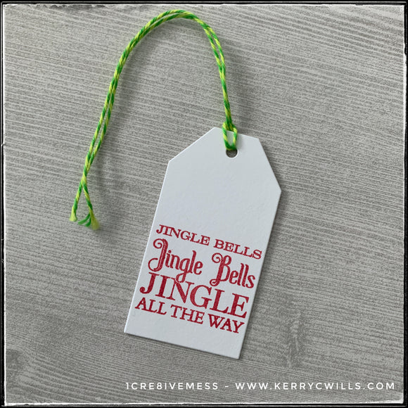 Tag : Jingle All The Way