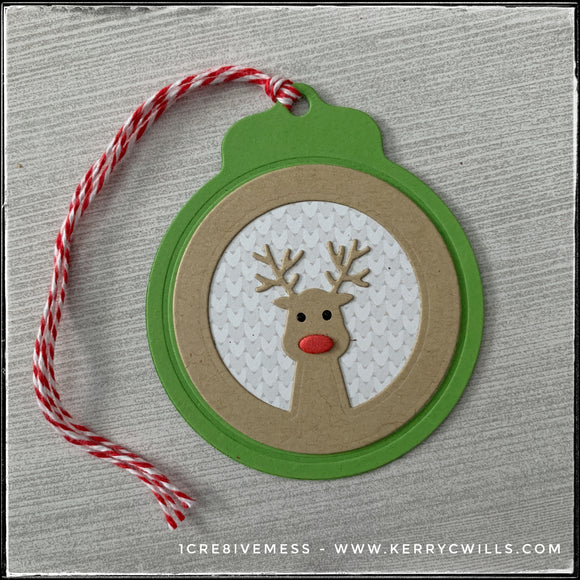 Tag : Green Rudolph