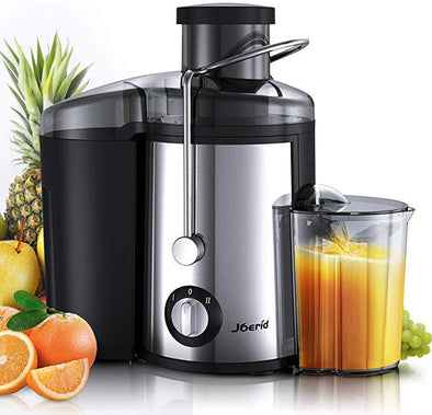 CENTRIFUGEUSE FRUITS PROFESSIONNELLE™