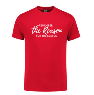 The Reason Tshirt - Skosan Apparel