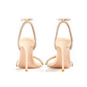 Flor Nude (Comes with two straps)
