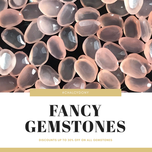 Fancy Gemstones