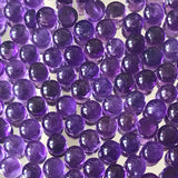 African Amethyst 6 MM Round Cabochons