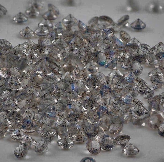 Labradorite 2 MM Round Small Size| Lot from 100 pieces