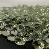 Prasiolite 6X8 MM Oval Faceted