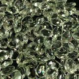 Prasiolite 8X10 MM Oval Faceted